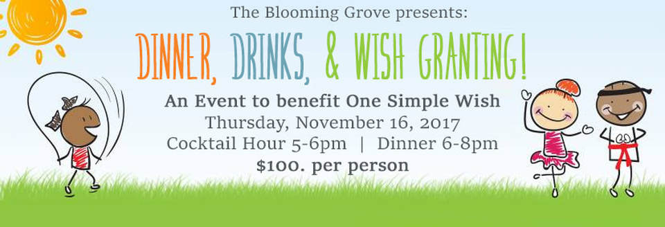blooming grove inn, one simple wish, Frank Sasso, Ren and Stimpy